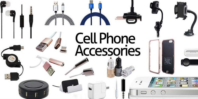 Cheap Mobile Phone Accessories