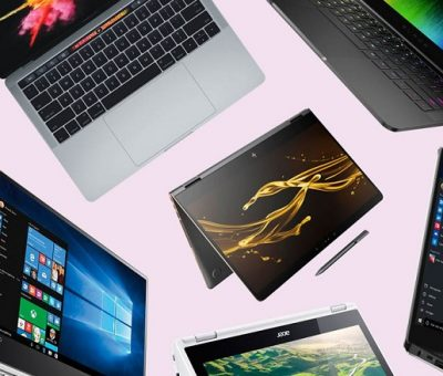 Amazing Advice For Buying Your Next Laptop