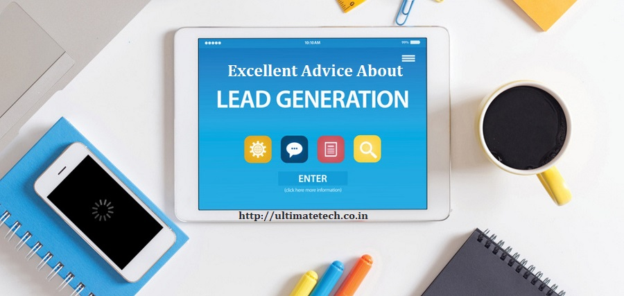 Best tips for Lead Generation