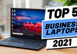 Top 5 business laptop of 2021